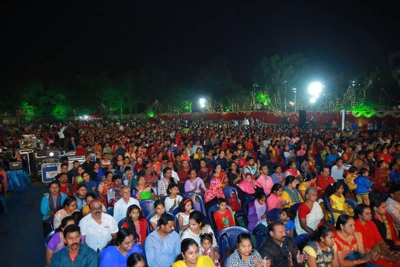 31st Annual Day Celebration 2018-19