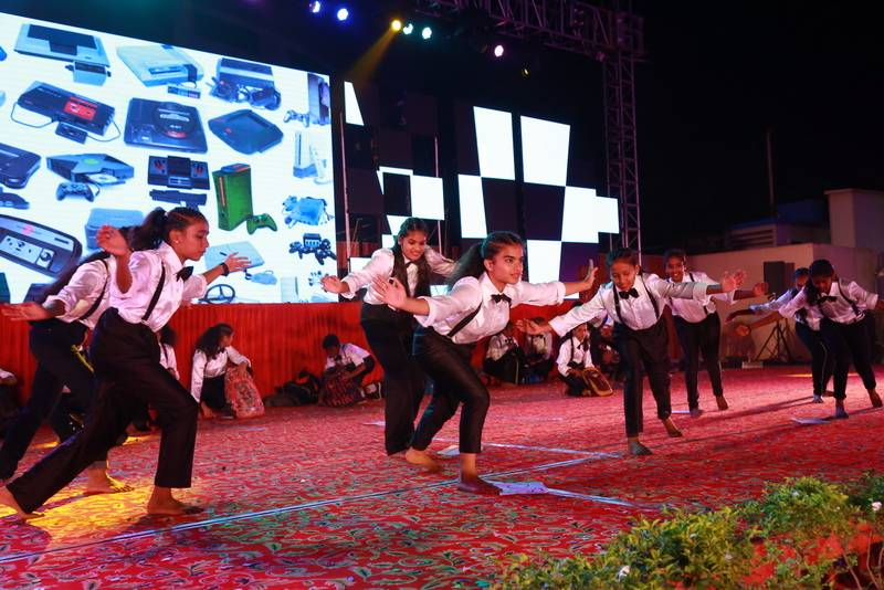 31st Annual Day Celebration 2018-19