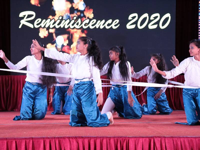 Reminiscence 2020