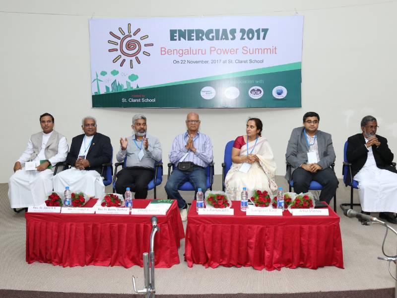Energias 2017-18