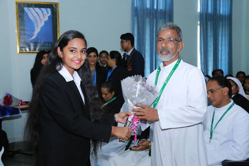 Investiture Ceremony 2018-19
