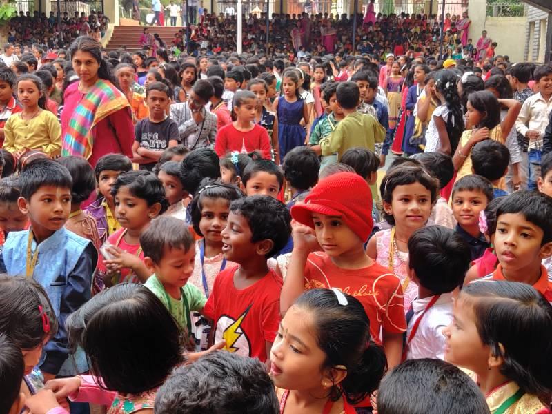 Childrens Day Celebrations - 2019-20