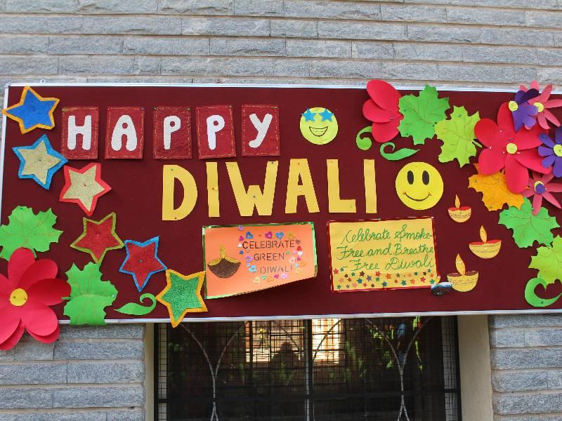 Diwali Celebration 2019-20