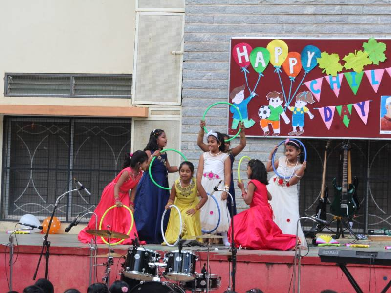 Childrens Day Celebrations - 2019-20