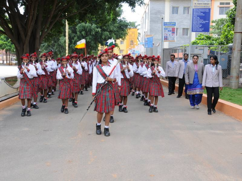 Investiture Ceremony 2016 -17