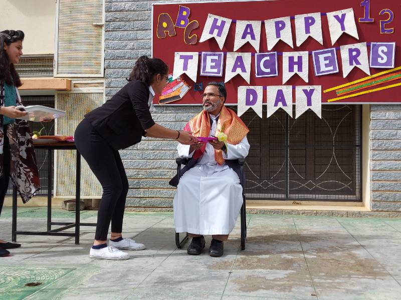 Teachers Day 2021